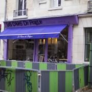 Les Caves de Prague (Paris) et le retour de Patrice Gelbart