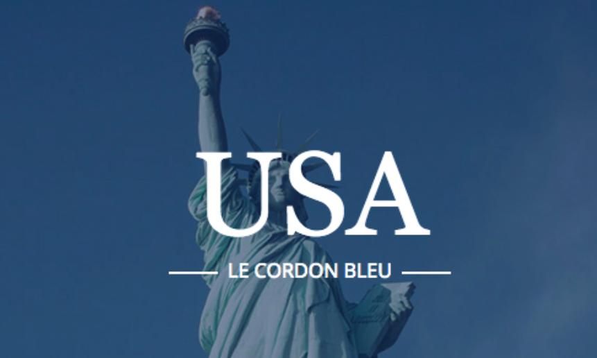 L 39 cole de cuisine fran aise et d 39 h tellerie cordon bleu - Cours de cuisine cordon bleu ...