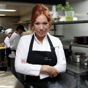 En Colombie, Leonor Espinosa est passée de la publicité à chef de cuisine
