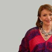 Margarita Carrillo Arronte, 35 ans à faire découvrir la cuisine mexicaine