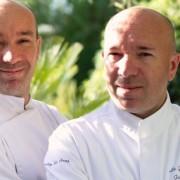 En 2016, les frères Pourcel quitteront le guide Michelin en attendant que leurs deux nouvelles adresses à Montpellier soient dévoilées