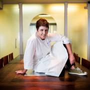 Roberta Sudbrack – depuis la cuisine de rue, jusqu'à devenir Meilleure chef d'Amérique Latine