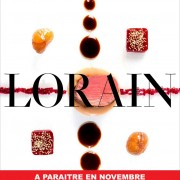 Jean-Michel Lorain – Saga et gourmandises – Un chef en flagrant délit de confidences
