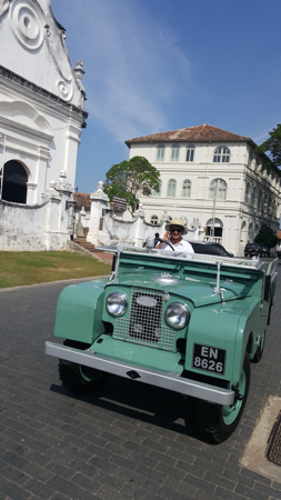 Galle Sri Lanka 2016