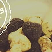 Truffes Noires pour un dîner à Colombo le 13 janvier prochain avec les frères Pourcel