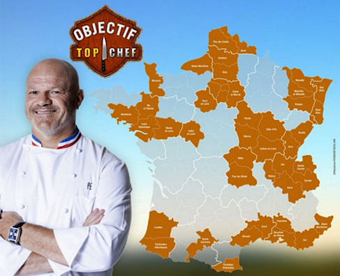 L 39 dition top chef 2017 d j annonc e food sens for Cuisinier xavier koenig
