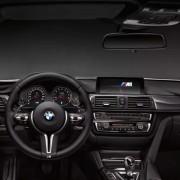 BMW va intégrer dans ses voitures un système de réservation de table au restaurant