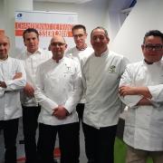 Championnat de France du Dessert 2016 – la sélection régionale Sud Est à Montpellier de très haut niveau