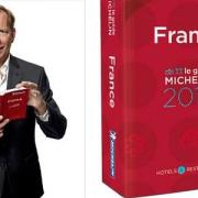 Alain Ducasse au Plaza Athénée confirmé comme nouveau trois étoiles Michelin 2016