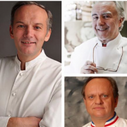 Michelin France 2016 – 3 restaurants 3 étoiles – Les rumeurs se confirment !