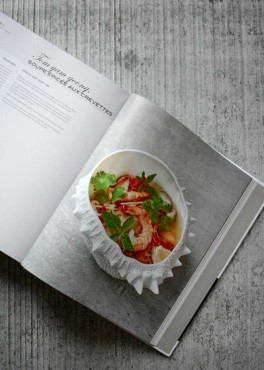 Livres De Cuisine École FerrandiInstitut Bocuse Le Combat Des - Cours de cuisine bocuse