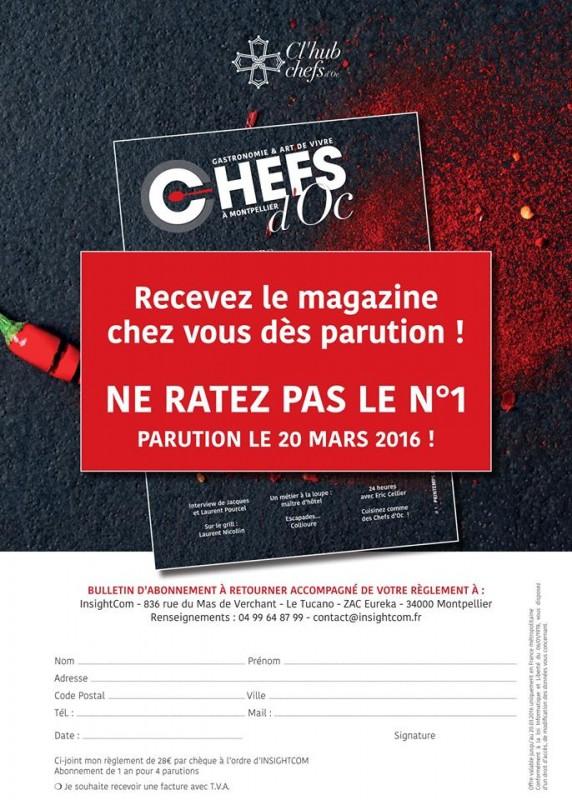 Chefs D'Oc