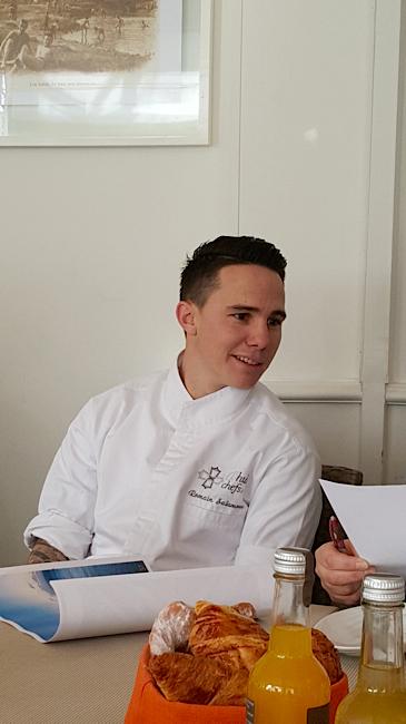 Club'h chef D'Oc 2016