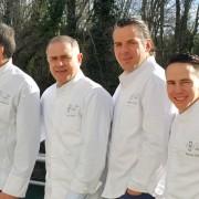""""""" Chefs D'Oc """" le premier magazine des chefs de la région de Montpellier"""