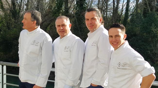 Cl'hub chef D'Oc 2016