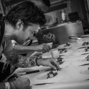 Sergio Hermann et Jonnie Boer vont cuisiner en l'honneur de Ferran Adrià