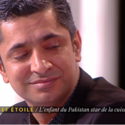 Sylvestre Wahid – la star incontestable du palmarès Michelin 2016 –