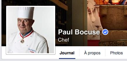 facebook Bocuse