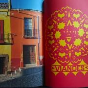 Mexique – le livre de cuisine de Margarita Carrillo Arronte aux éditions Phaidon