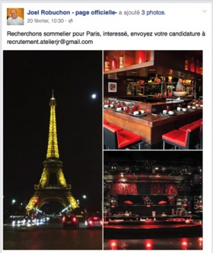 robuchon facebook
