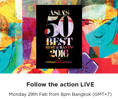 fifty best Asia