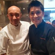 La truffe française à l'honneur à Tokyo à Sens & Saveurs