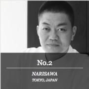 Le palmarès du – Asia's 50 Best Restaurants 2016 –