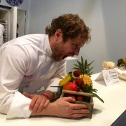 Taste of Paris, les chefs parisiens sur le devant de la scène !