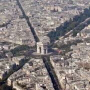 Quand la restauration parisienne devient une sorte de Monopoly