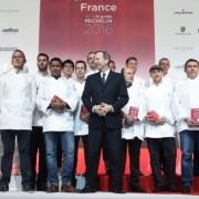 Michelin France 2016 – Le Languedoc Roussillon oublié du palmarès