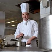 Crissier – Le nouveau Chef Franck Giovanini présentera ses créations lors de la carte de printemps