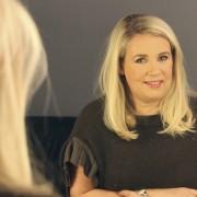 Hélène Darroze une chef qui assume son statut de femme chef  ! … elle a même signé le dernier dîner «Global Women's Forum» qui se tenait à Dubaï fin février