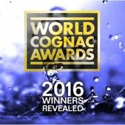 World Cognac Award ! Et le meilleur cognac du Monde 2016 est…