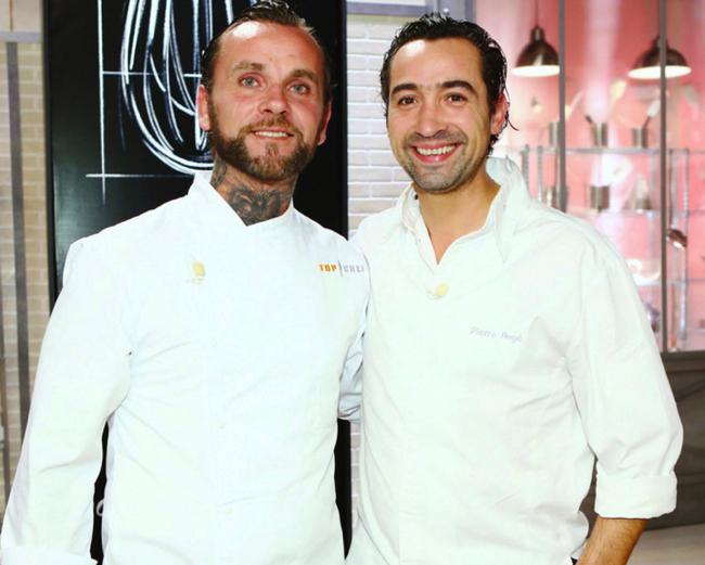 Top Chef 2016 - Copyright M6