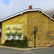 Mionnay – la maison d'Alain Chapel pourrait revoir le jour d'après Atabula