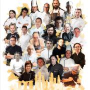 WGS 2016 – Le World Gourmet Summit de Singapour fête ses 20 ans du 24 mars au 28 avril