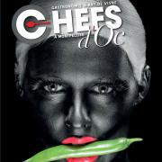 Chefs d'Oc … le tout nouveau magazine des chefs du Cl»hub» Chefs d'Oc de Montpellier