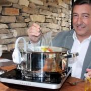 Innovation : Rocook pour cuire à basse température à la maison