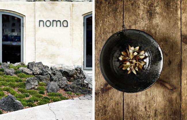 Noma-restaurant