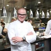 Heston Blumenthal demande à ce que le bistrot français – Fat Duck – installé à Confolens change de nom