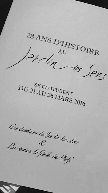 28 ans d'histoire gastronomique à Montpellier