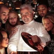 Guy Savoy prend en main les restaurants des hôtels Mama Shelter