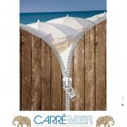 Carré Mer Opening le 25 mars 2016 – Retrouvez nous sur la plage dès ce week-end de Pâques