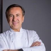 Le chef New Yorkais Daniel Boulud signe les repas de La Première et de la Business de Air France durant un an au départ des États-Unis