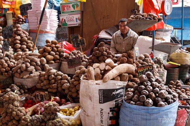 P rou le pays de la pomme de terre on dit m me qu 39 il y a autant de jours dans un an que de - Quand ramasser les pommes de terre ...