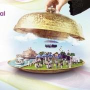 QIFF 2016 – C'est le Festival de Cuisine de Doha au Qatar qui démarre Mardi – retrouvez-y le chef Alain Ducasse