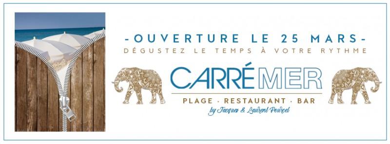 Carré Mer 2016