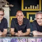 Heart Ibiza – des frères Adrià – ouvre ses réservations pour la saison 2016