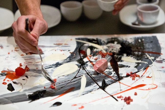 Chicago grant achatz ouvre bient t sa nouvelle version for Alinea chef de cuisine