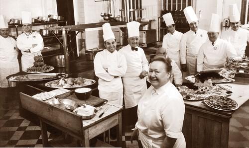La cuisine Lyonnaise … un patrimoine !